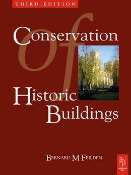 Conservation of Historic Buildings