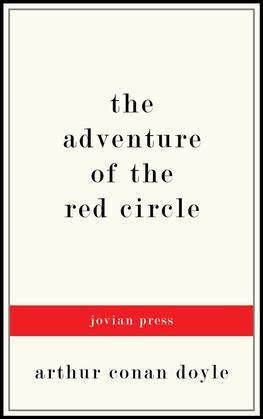 The Adventure of the Red Circle