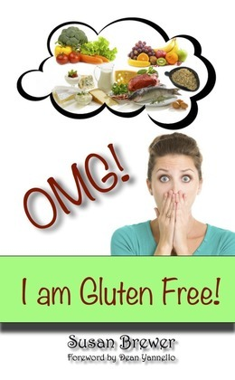Omg! I Am Gluten Free