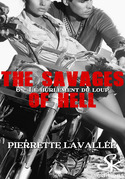 The Savages of Hell 6