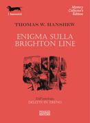 Enigma sulla Brighton Line