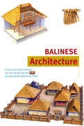 Balinese Architecture Discover Indonesia