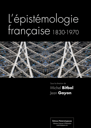 L'épistémologie française