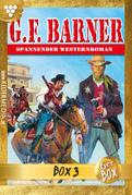 G.F. Barner Jubiläumsbox 3 - Western