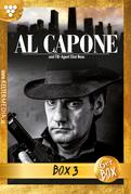 Al Capone Jubiläumsbox 3 - Kriminalroman