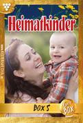 Heimatkinder Jubiläumsbox 5 - Heimat