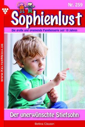 Sophienlust 259 - Familienroman