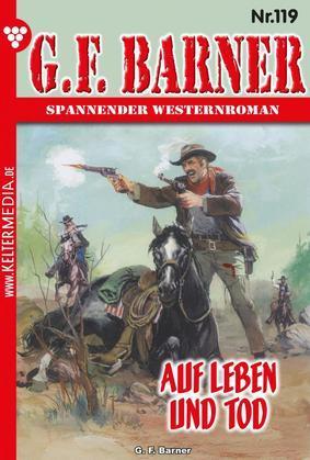 G.F. Barner 119 – Western