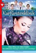 Kurfürstenklinik 75 - Arztroman