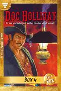 Doc Holliday Jubiläumsbox 4 - Krimi
