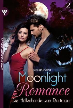 Moonlight Romance 2 - Romantic Thriller