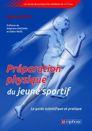 Préparation physique pour le jeune sportif