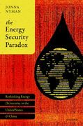 The Energy Security Paradox