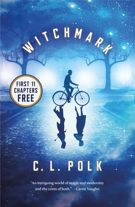 Witchmark: Chapters 1-11