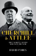 Churchill & Attlee