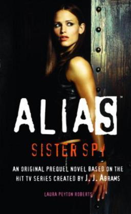 Sister Spy