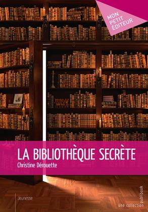 La Bibliothèque secrète