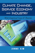 Climate Change, Service Economy and Industry