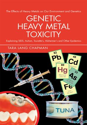 Genetic Heavy Metal Toxicity