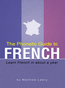 The Phonetic Guide to French