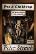 Poe's Children: The New Horror: An Anthology