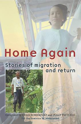 Home Again: Stories of Migration and Return