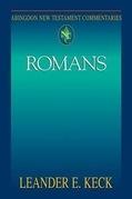 Abingdon New Testament Commentaries: Romans