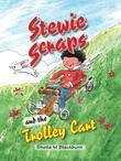 Stewie Scraps and the Trolley Cart