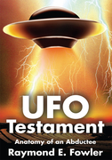 Ufo Testament