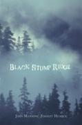 Black Stump Ridge