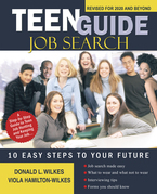 Teen Guide Job Search