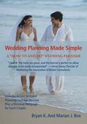 Wedding Planning Made Simple