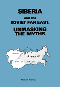 Siberia and the Soviet Far East
