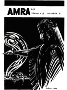 Amra, Vol 2, No 7