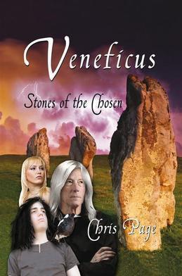 Veneficus: Stones of the Chosen