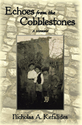 Echoes from the Cobblestones