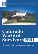 Colorado Warbird Survivors 2001