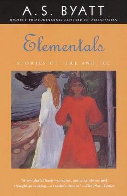 Elementals: Stories of Fire and Ice
