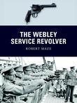 The Webley Service Revolver