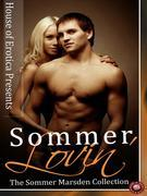 Sommer Lovin': The Sommer Marsden Collection