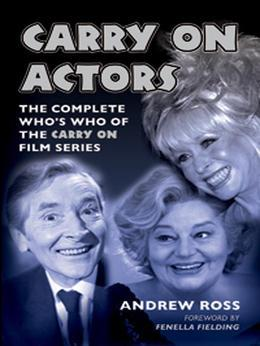 Carry-On Actors