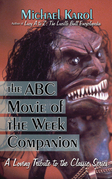 The Abc Movie of the Week Companion