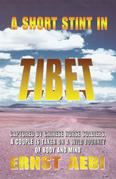 A Short Stint in Tibet