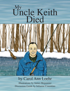 My Uncle Keith Died
