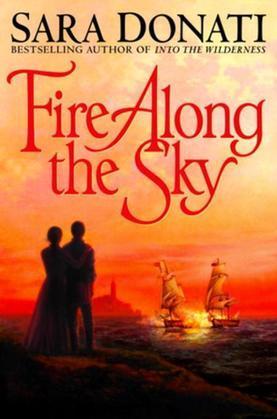 Fire Along the Sky