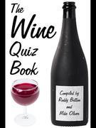 The Wine Quiz Book
