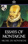 Essays of Montaigne