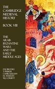 The Cambridge Medieval History - Book VIII