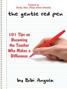 The Gentle Red Pen