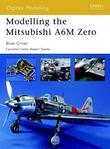 Modelling the Mitsubishi A6M Zero